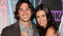 Ben Flajnik and Courtney Robertson Dish on Marriage Rumors