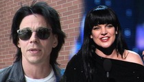 Pauley Perrette from 'NCIS' -- Ex-Husband Arrested for Violating Restraining Order