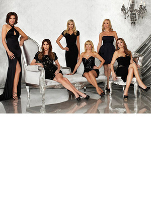 """Real Housewives of NYC"" Preview: Boobs and Backstabbing!"