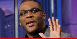 Tyler Perry -- Cops Launch Internal Investigation into Allegedly Racist Traffic Stop