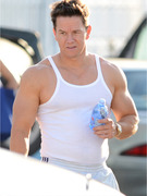 Mark Wahlberg and More -- Over 40 and Fine!
