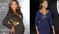 How Some Stars Achieve Perfect Post-Baby Bodies