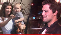 Bristol Palin -- Levi Johnston's a Deadbeat Dad