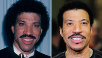 Lionel Richie: Good Genes or Good Docs?