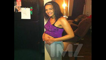 '16 & Pregnant' Couple -- Pregnant AGAIN After Child Services Incident