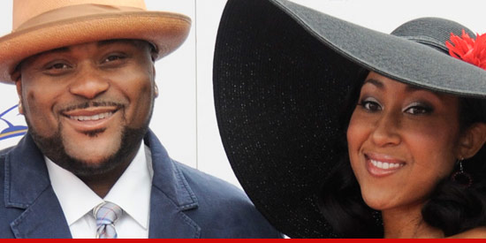 Ruben Studdard just went through the CLEANEST divorce ever