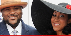 Ruben Studdard Divorces Like a CHAMP ... with Ironclad Prenup