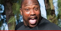 Warren Sapp -- I'm Still a Champion ... Even Without My Rings