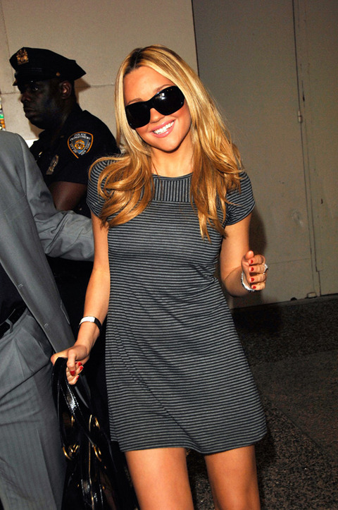 Amanda Bynes Pretty Pictures