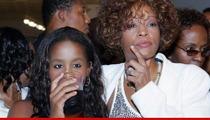 Whitney Houston -- Bobbi Kristina Wants to Play Her in Biopic