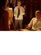 "Missing Scene From ""Titanic"" - Ellen DeGeneres' Hilarious Cameo"