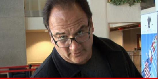 Jim Belushi just learned a valuable lesson.