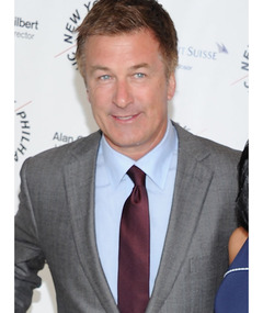"Did Alec Baldwin Confirm He's Leaving ""30 Rock?"""