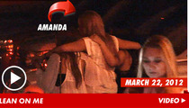 Amanda Bynes -- History of EXTREME Inebriation [Video]