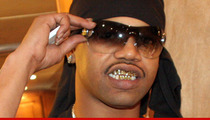 Juvenile -- I Love My Son ... Even Though I Want a Paternity Test