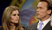 Arnold Schwarzenegger Resigned to Divorce from Maria Shriver