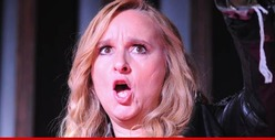 Melissa Etheridge -- Tammy Burned Our Kid with a Cigarette