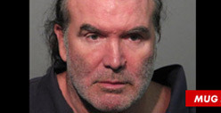 Scott Hall Arrested for Beating GF -- He'd Been 'Drinking for Days'