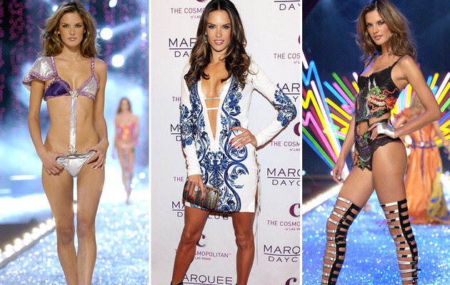 Alessandra Ambrosio Turns 31 -- See Her Sexiest Shots!