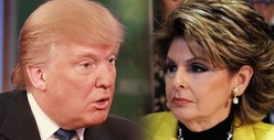 Donald Trump -- Gloria Allred Did Jack Squat for Transgender Beauty Queen