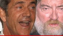 Mel Gibson --  Joe Eszterhas is a Liar ... and His Script SUCKED