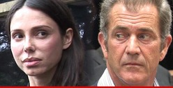 Oksana Grigorieva -- Mel Gibson Should Be Investigated