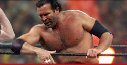 Scott Hall -- I Didn't Choke My Girlfriend!