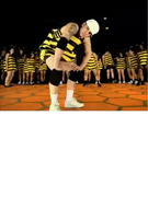 Viral Video: Casper Smart&#039;s Embarassing Bee Video