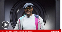 Samuel L. Jackson -- This Is YOUR ... A.D.D. Adventure