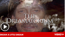 Kevin Sorbo -- Nightmares Are Made of This ...