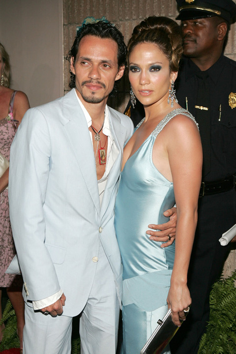 Jennifer Lopez Marc Anthony Divorce Photo Gallery