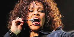 Whitney Houston's Death --  No Foul Play According to Beverly Hills PD