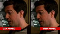 'The Office' Cuts John Stamos Gay Joke from Promo