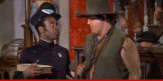 Blazing Saddles Star Sues NFL