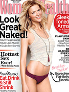 "Hottie Model Brooklyn Decker: ""I Eat Like a 12-Year-Old"""