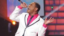 Joshua Ledet Gets Standing Ovation & Fantasia B-Day Message!