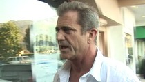 Mel Gibson Calls BS -- I LOVE The Beatles!!!