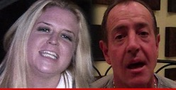 Kate Major Calls Cops on Michael Lohan ... for the Millionth Time