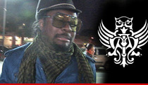 Black Eyed Pea will.i.am Sued for $2 Million Over Clothing Deal