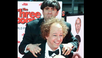 'The Three Stooges' -- Who'd You Rather?