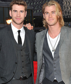 Who's the Hotter Hemsworth Brother -- Chris or Liam?