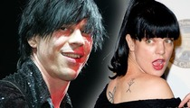 'NCIS' Star Pauley Perrette -- Ex-Husband Charged with Violating Restraining Order