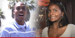 Dwight Howard's Baby Mama Royce Reed -- Dear Judge ... Please Let Me Trash My Ex!!!
