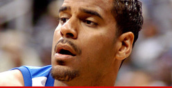 Ex-NBA Star Jayson Williams -- Released from Rikers Island