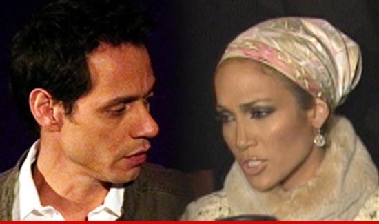 Marc Anthony held out hope for a reconciliation with Jennifer Lopez