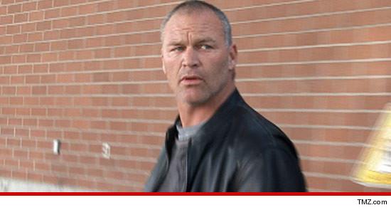 Ex-NFLer Sued for Poop System Disaster