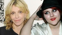 Courtney Love Apologizes to Frances Bean via Twitter