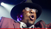 Bobby Brown -- I'm Not Guilty of DUI, And Now I Can't Even Drink
