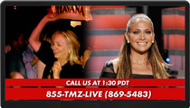 TMZ Live: Secret Service Hooker Scandal ... Wild in Colombia!!