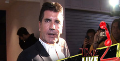 Simon Cowell -- I Want Britney Spears on 'X Factor' ... BADLY